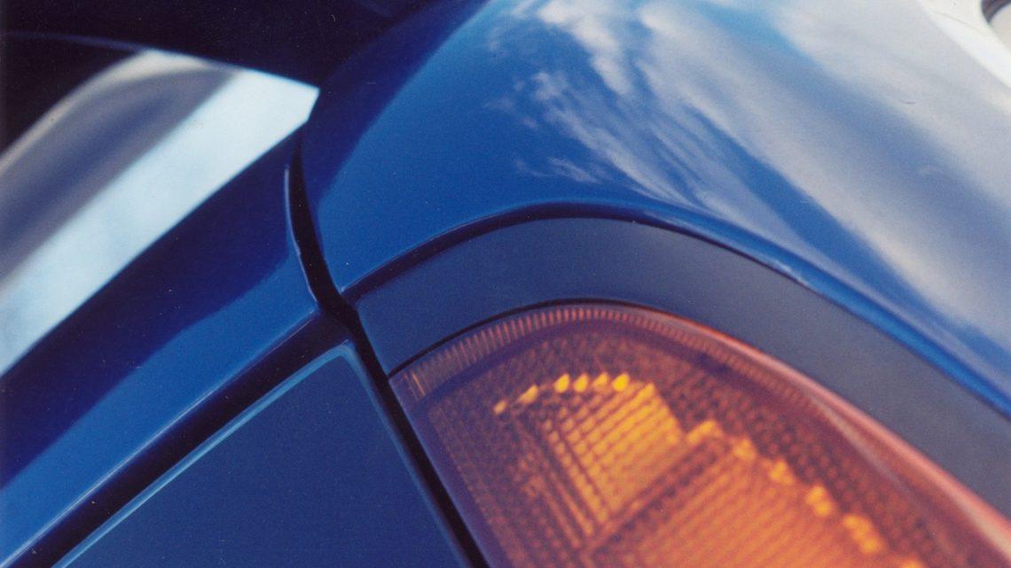 Auto po gradobiciu – czy naprawiać?