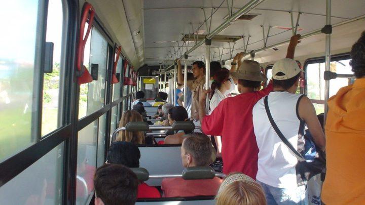 Transport miejski musi być dobrze zorganizowany