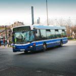 Transport miejski powinien być dobrze zorganizowany
