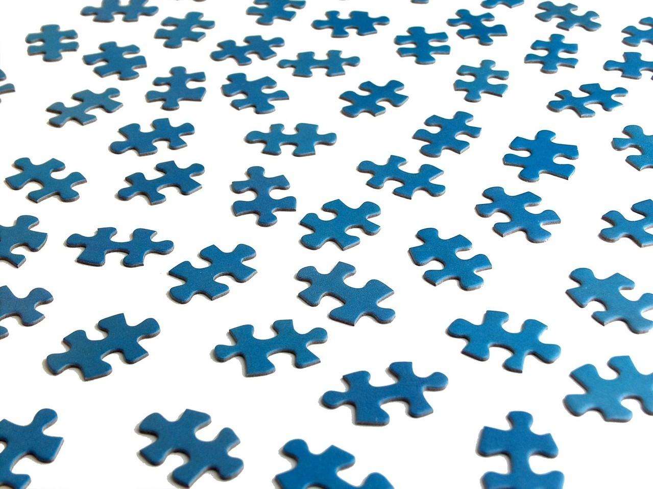 Jak wybrać puzzle dla dzieci? – 3 aspekty, na które warto zwrócić uwagę